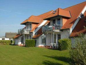 Ferienwohnung Peeneblick 5 in Karlshagen