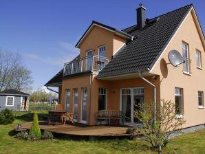 Ferienwohnung 1 im Haus Hafenblick Peenemünde
