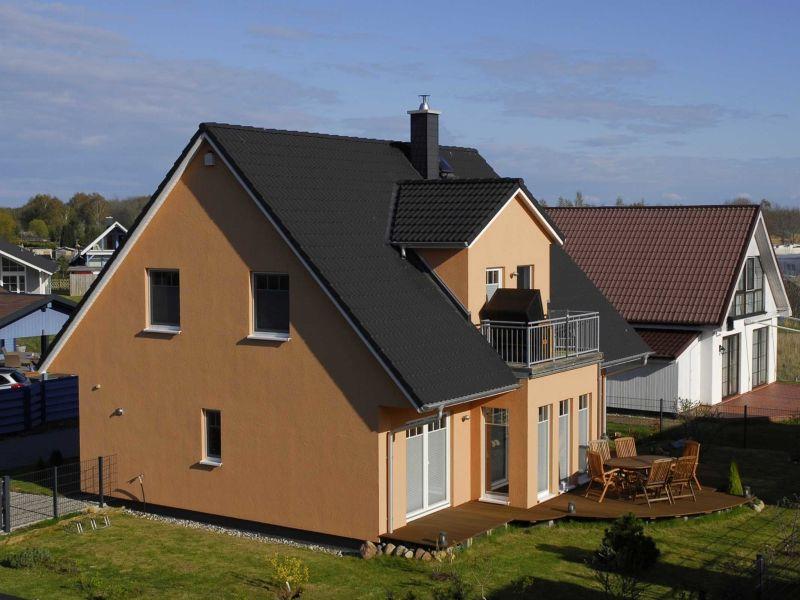 Ferienwohnung 2 im Haus Hafenblick Peenemünde