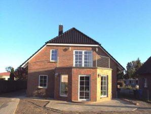 Ferienhaus 5. Jahreszeit in Karlshagen
