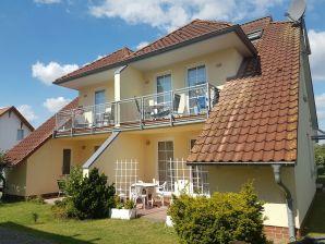 Ferienwohnung Sommergarten 40 05 in Karlshagen