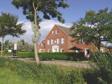 Ferienhaus Landhaus Uttum