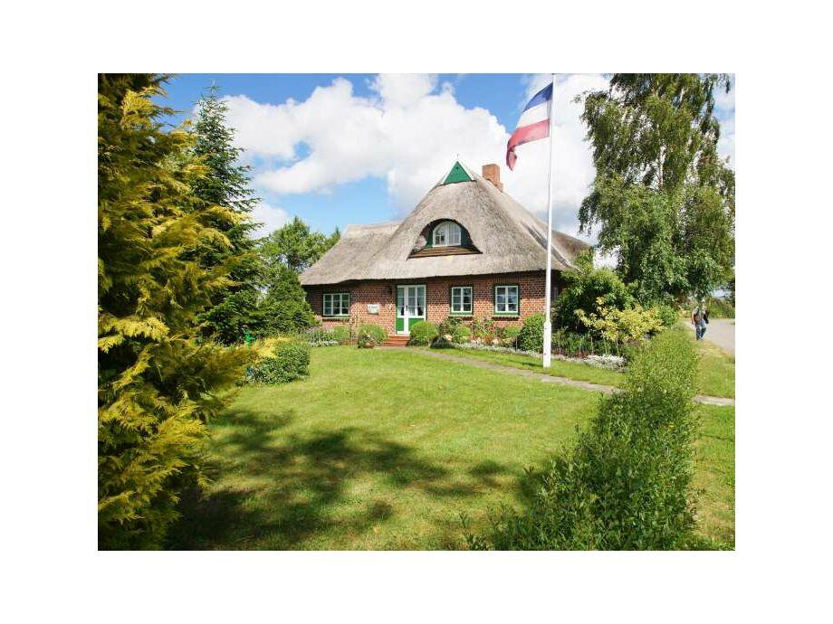 Das Haus - Deikershof-