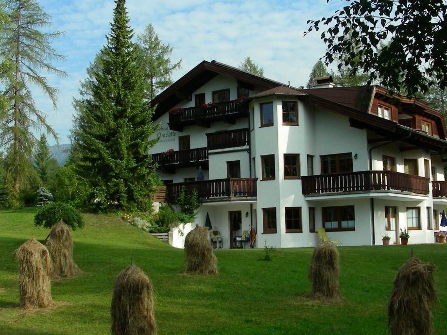 Landhaus Charlotte Seefeld
