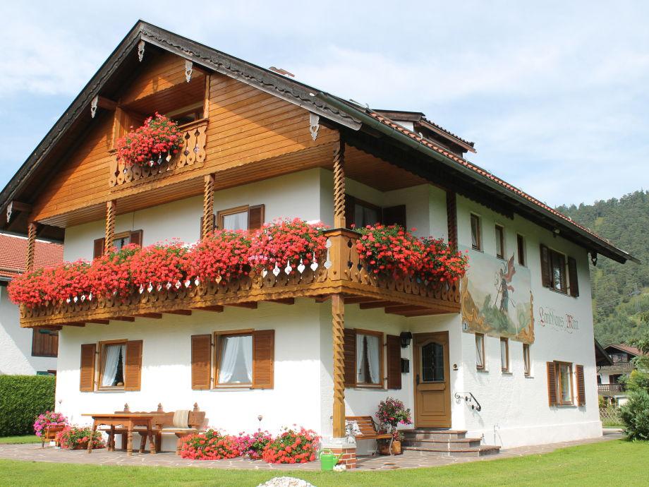 Landhaus Mira Wallgau