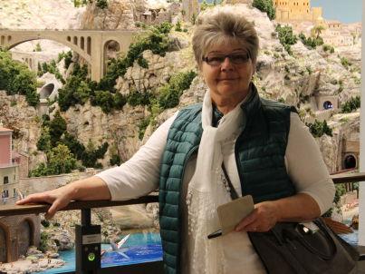 Ihr Gastgeber Veronika Krings