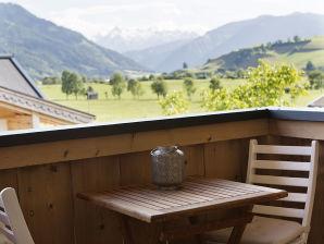 Ferienwohnung 4 Bewegte Berge in Saalfelden