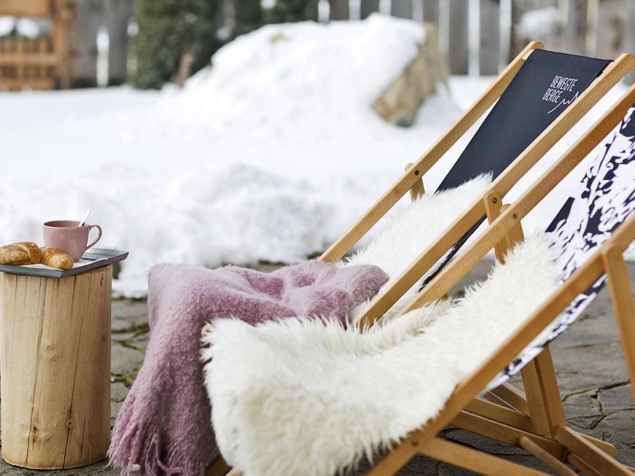 Gemütliche Winterstimmung
