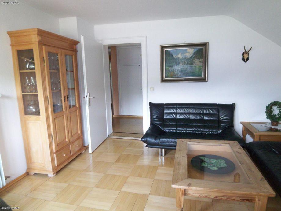 Ferienwohnung 3 Schlafzimmer in Fischen im Allgäu