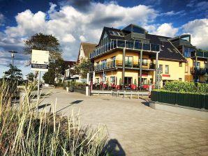 Ferienzimmer Seaside-Strandhotel Kat 4