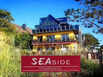 DZ 5 Seaside-Strandhotel