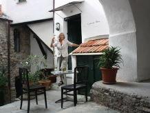 Ferienhaus Casa del Portico