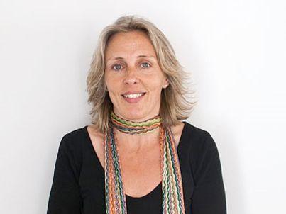 Ihr Gastgeber Daphne Peschel