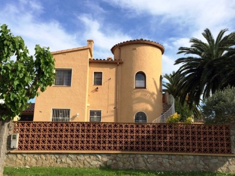 Ansicht Casa Carmanso