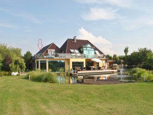 Ferienhaus Zur Steilküste im Ostseebad Nienhagen