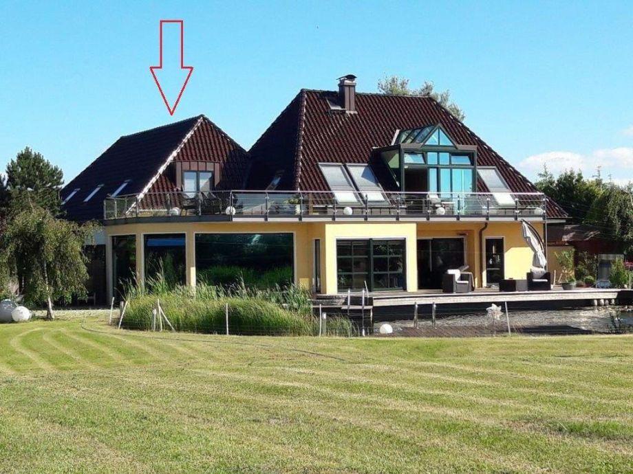 Villa Zur Steilküste