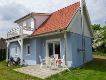 Ferienhaus Henriettenhaus Mirow