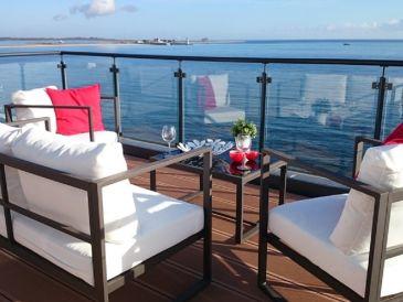 Ferienhaus Maritim & Meer