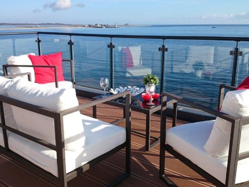 Ferienhaus Maritimes & Meer
