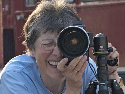Ihr Gastgeber Brigitte Uthoff