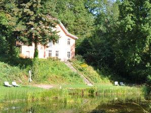 Ferienhaus Schwanentanz