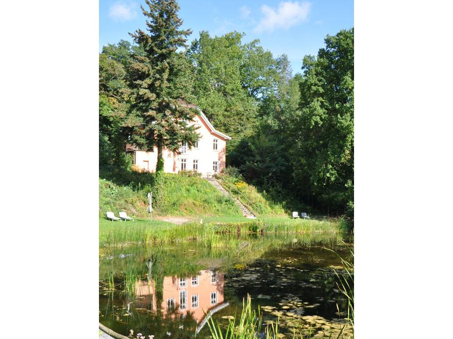 Villa Schwanenkönig am See