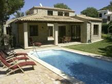 Villa in Puerto de Andratx ID 997