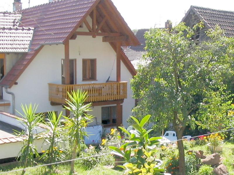 Ferienwohnung Landhaus Glowka