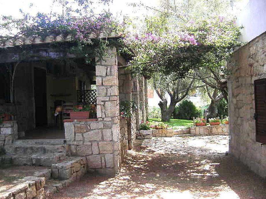 Bungalow in Tancau, Santa Maria Navarrese