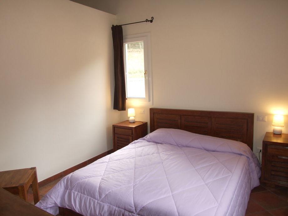 Schlafzimmer im Gästehaus Bad Gästehaus Die Nachbarn von Habana ...