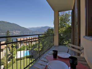 Holiday apartment Residence La Fonte no. 20