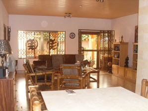 Pension Africa-Swiss Guest House