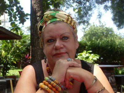 Ihr Gastgeber Ursula Abegglen