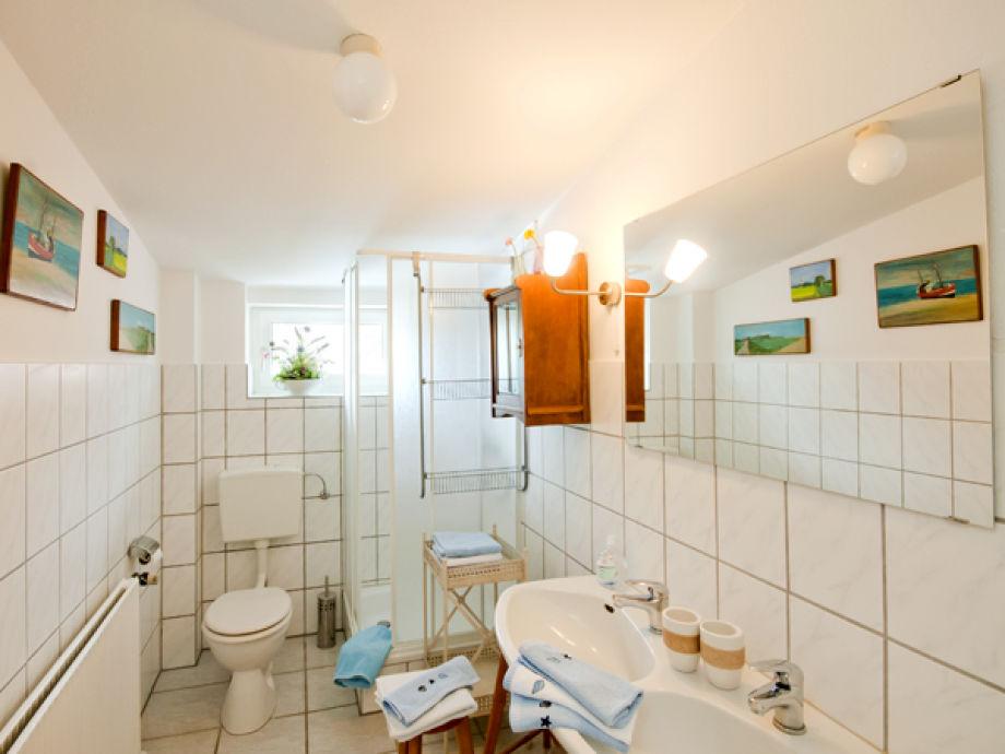 Ferienwohnung wohnen und meer ostsee schlei rabel frau jutta windmann Badezimmer dekoration meer