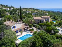 Villa ISSAM-010: Les Issambres
