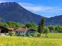 Ferienwohnung Kehlstein - Gästehaus Dankllehen