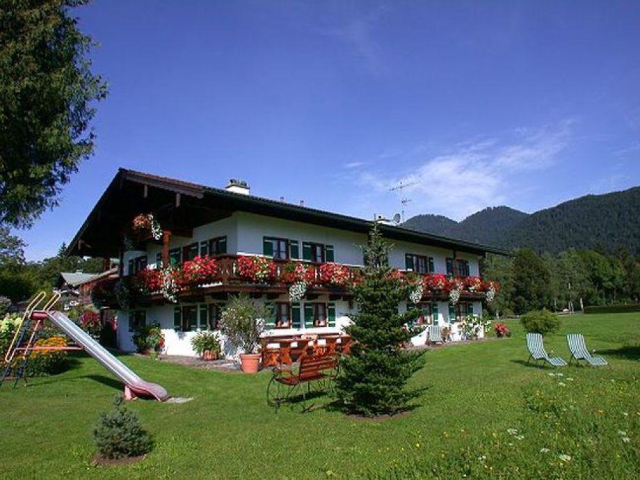 Gästehaus Dankllehen