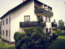 Holiday apartment Bergidyll 2