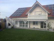 Ferienwohnung Gästehaus Jasmin