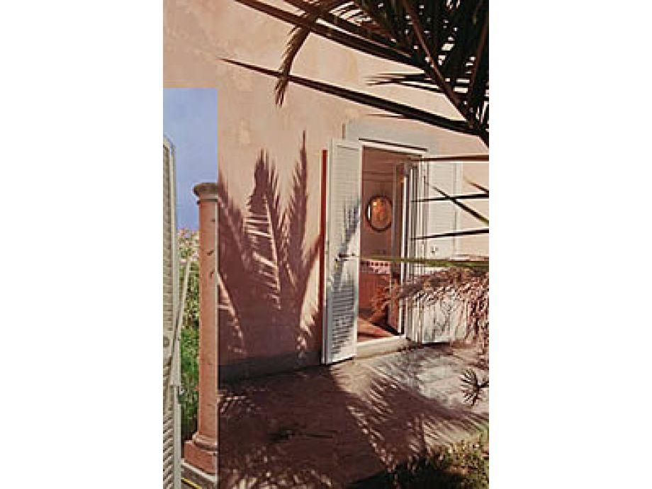 bed breakfast villa verde rom rom vatican frau dr susanne schmidt. Black Bedroom Furniture Sets. Home Design Ideas