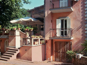 Bed & Breakfast villa-verde-rom