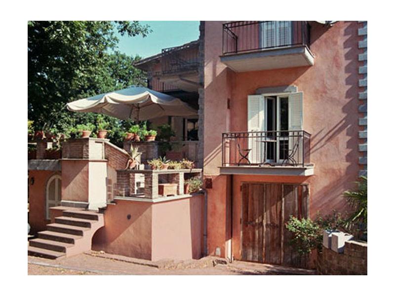 B&B villa-verde-rom