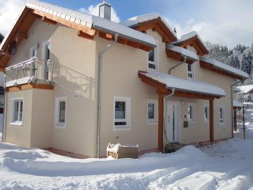 Ferienhaus Chiemgauer Alpen