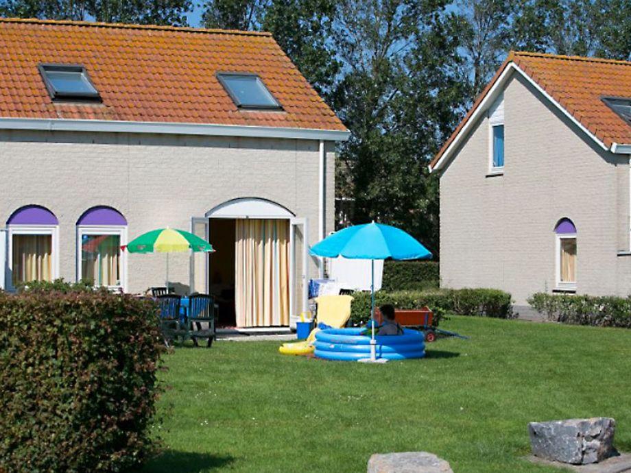 De Soeten Haert Ferienhaus SE