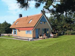 Ferienhaus auf Texel