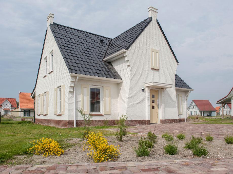 Ferienhaus für 10 Personen in Cadzand-Bad