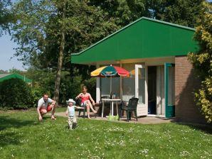 Ferienhaus im Ferienpark Klein Poelland
