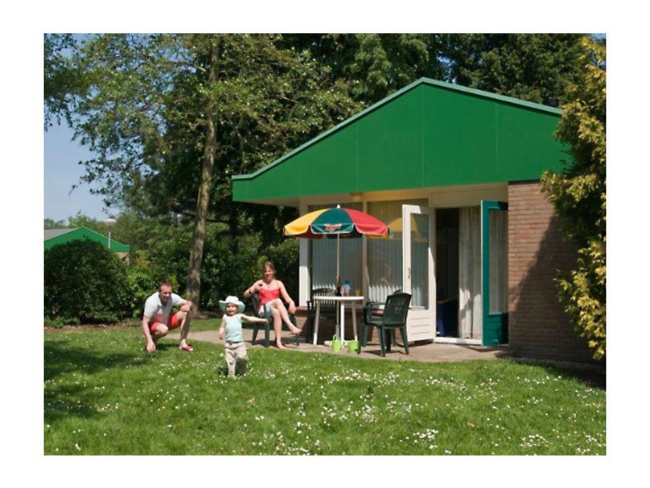Ferienhaus für 6 Personen im Kustpark Klein Poeland
