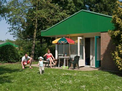 im Ferienpark Klein Poelland