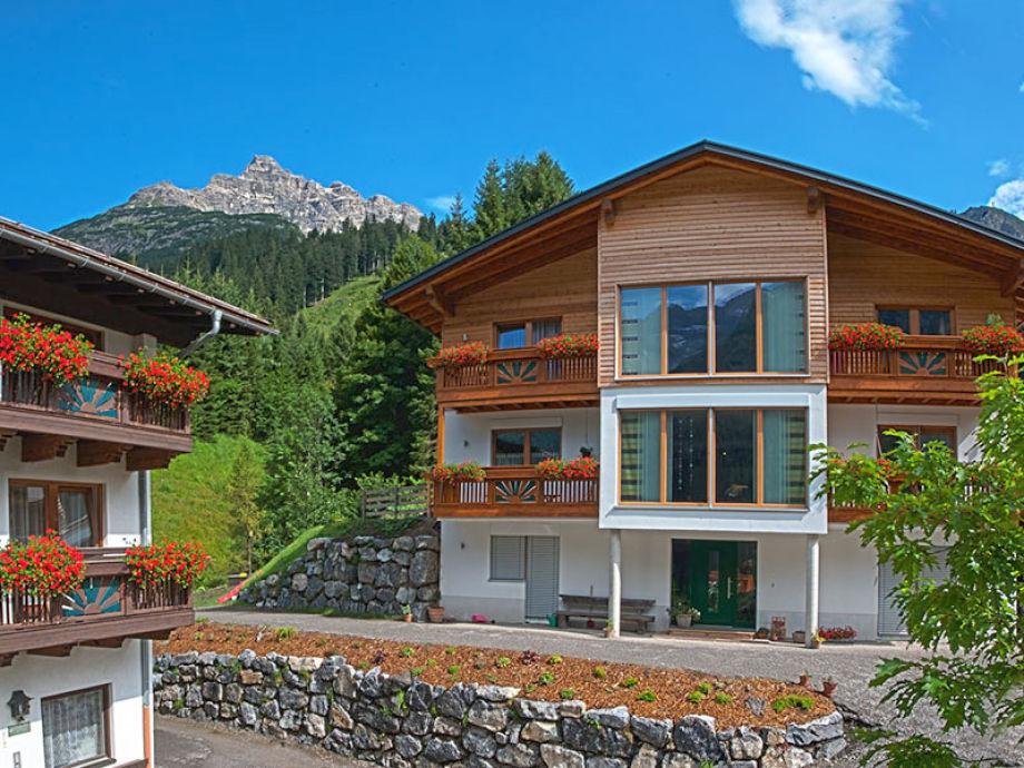 Tiroler Herz 1200 m